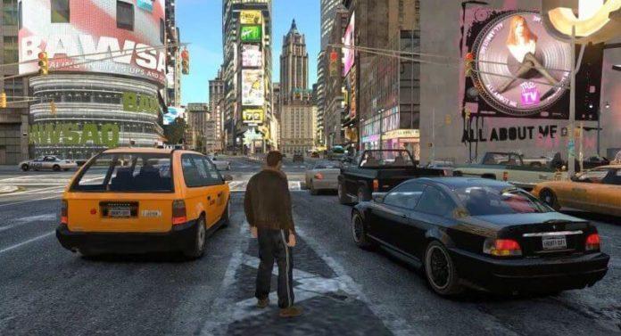 GTA IV is back on Steam