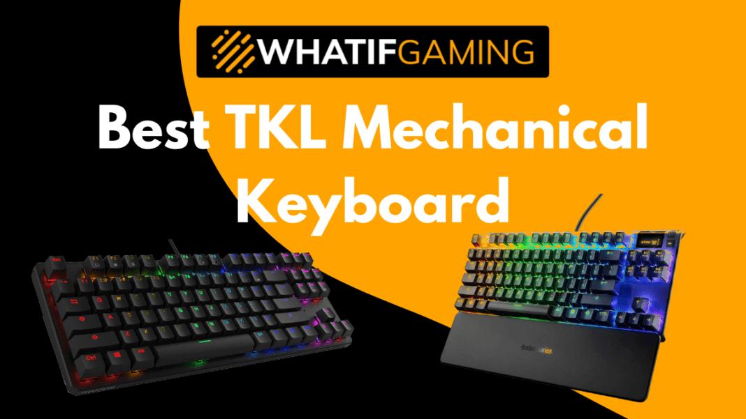 Best TKL Keyboard