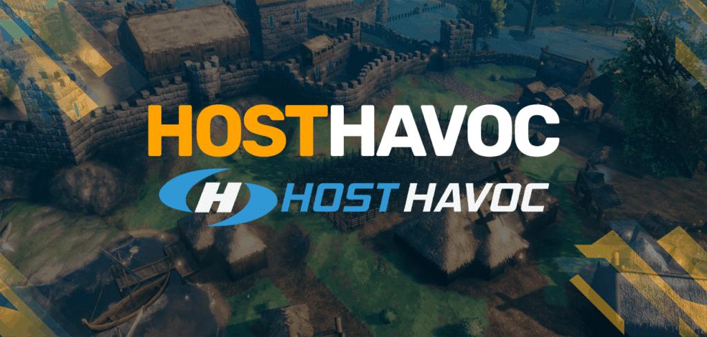Host Havoc VValheim hosting