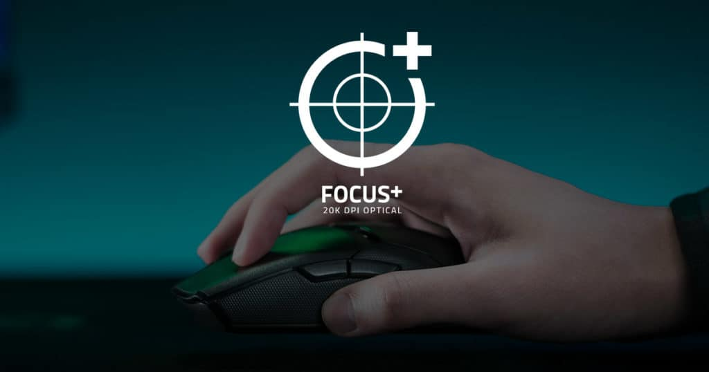 Razer Focus Sensor