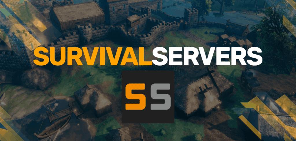 Survivalservers Valheim