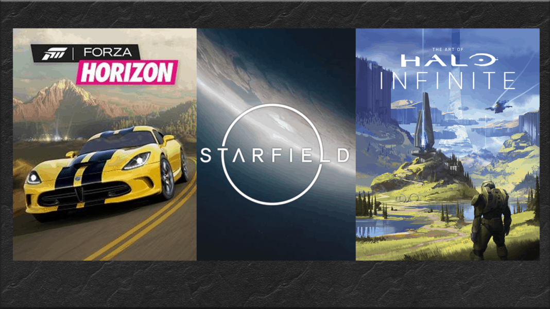 New Xbox Games Coming in 2021