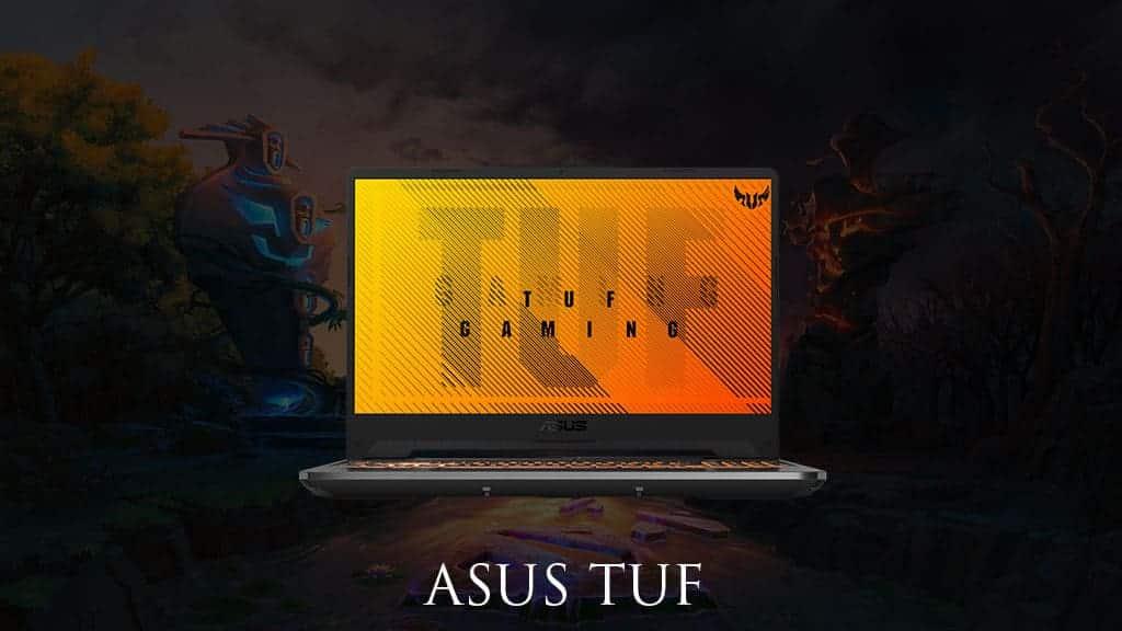 Asus TUF