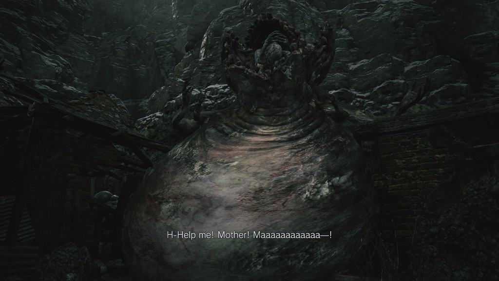 Moreau's Death