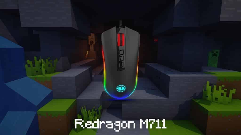 Redragon M711