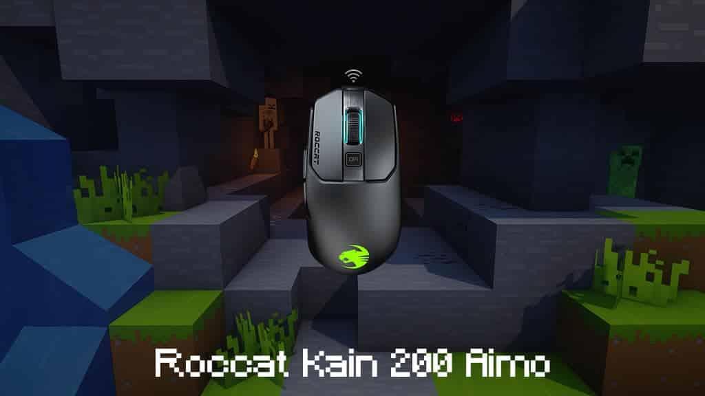 Roccat Kain 200 Aimo