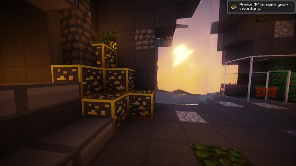 the Chroma PvP Resource Pack could be the best Minecraft PvP Texture Pack in 1.8.9