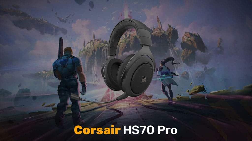 Corsair HS70 Pro