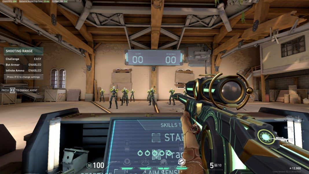How to Improve Valorant FPS in 2021