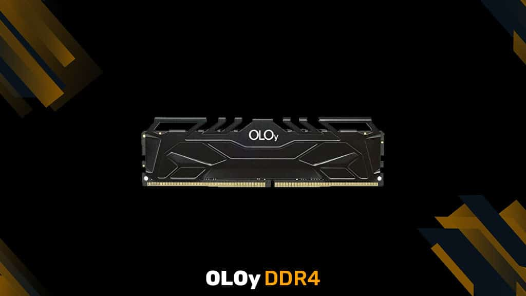 OLOy DDR4