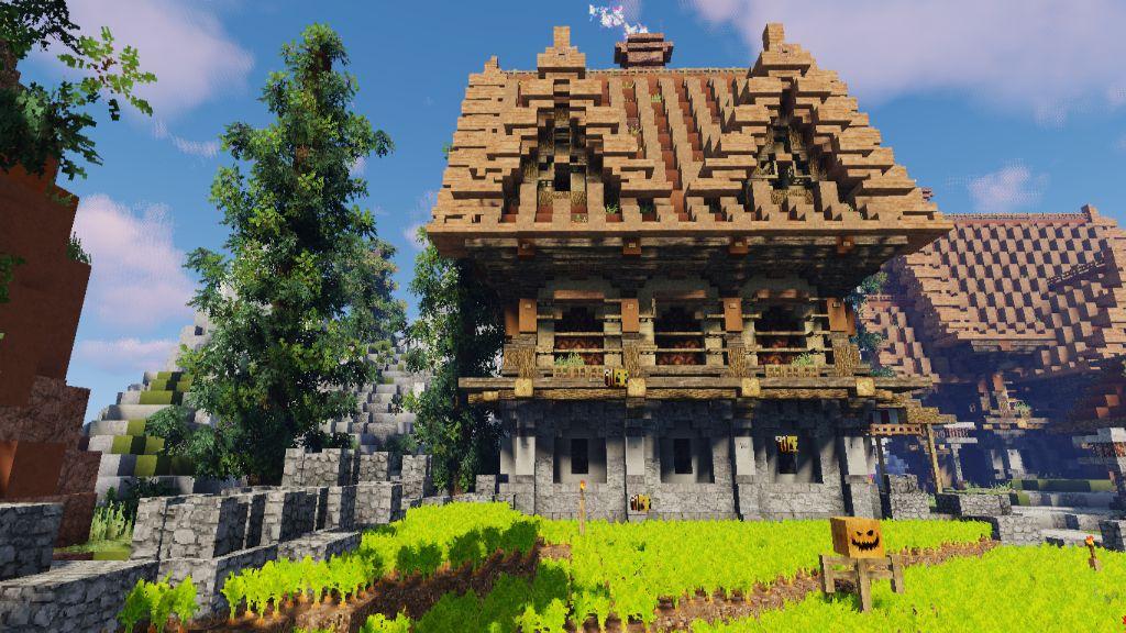 best block to build in minecraft