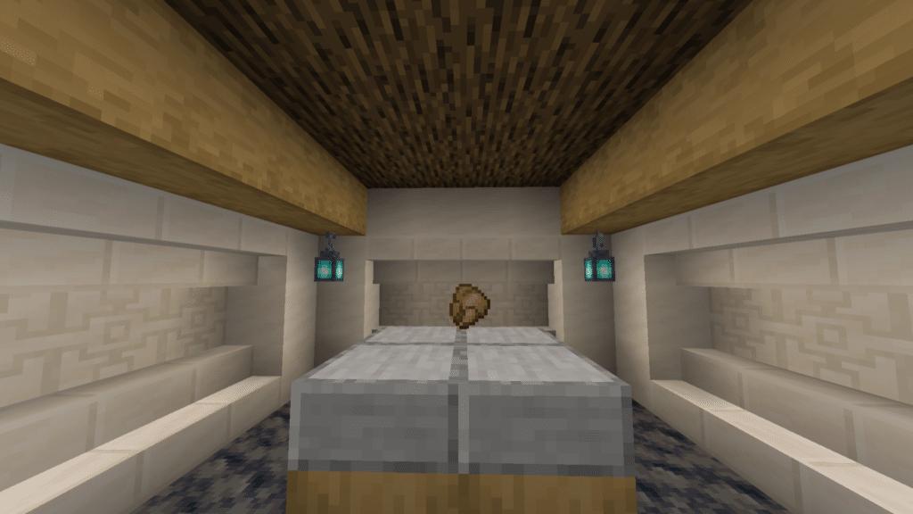 Best Food In Minecraft - Cooked Chicken