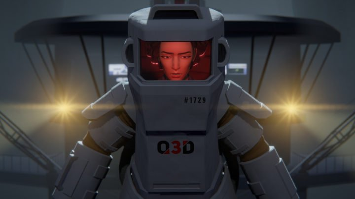 One of the main characters in the game