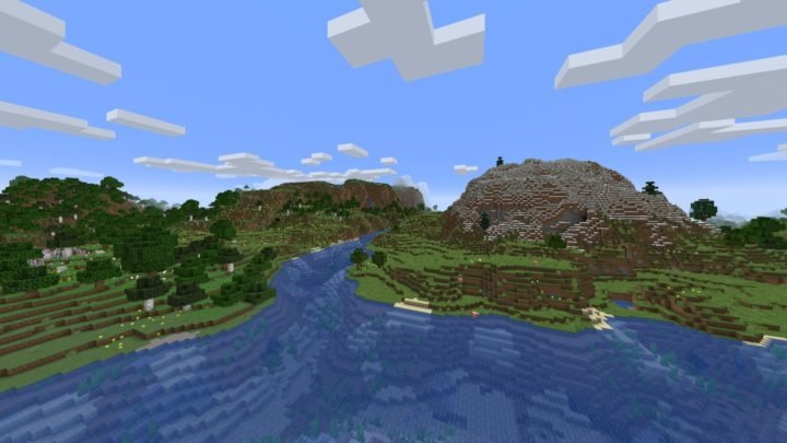 How to play Minecraft 1.18 now