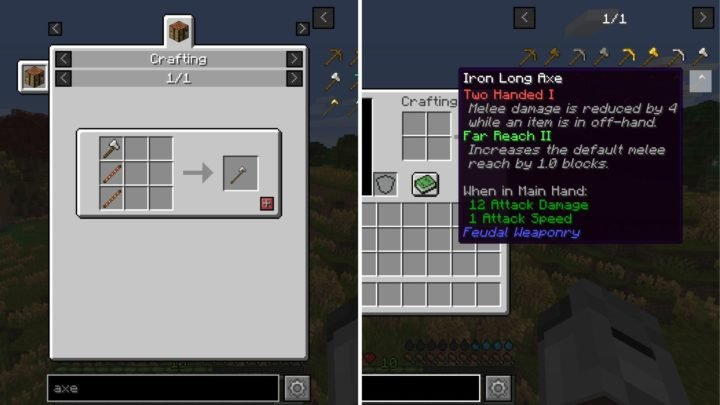 Roughly Enough Items Mod