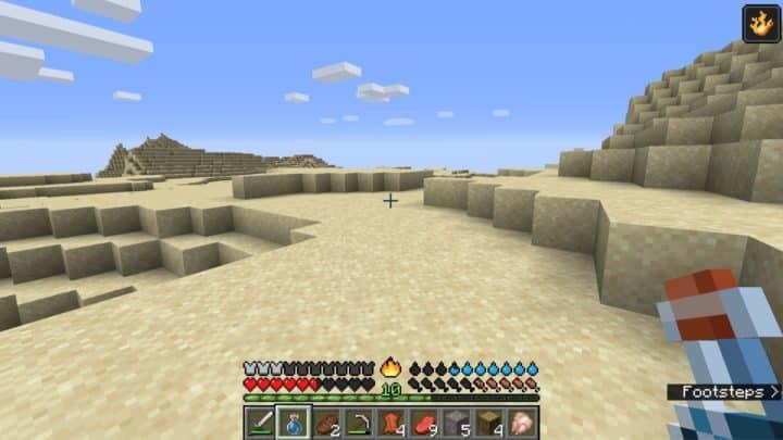 Minecraft Fabric Mods - Enviornmentz