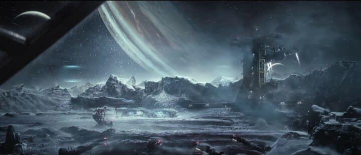 The Callisto Protocol - story and setting