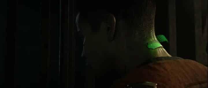 The Callisto Protocol - Dead Space influence