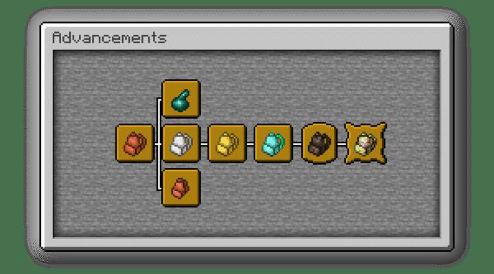 Fabric Storage Mod Minecraft 1.17