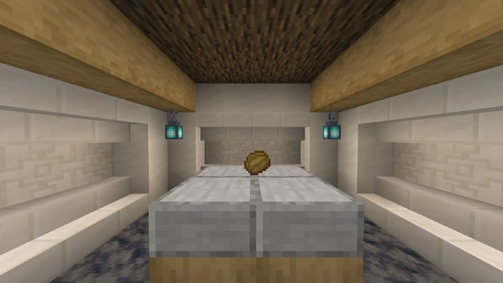 Best Food In Minecraft - Baked Potatoes