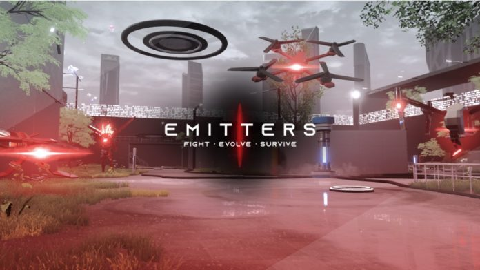 Emitters: Drone Invasion