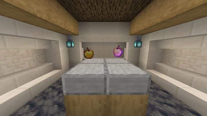 Best Food In Minecraft - Golden Apples