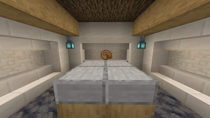 Minecraft Pumpkin Pie