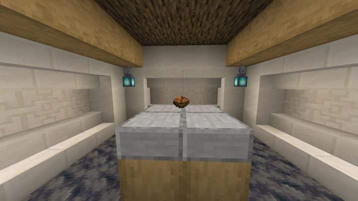 Best food in Minecraft Rabbit Stew