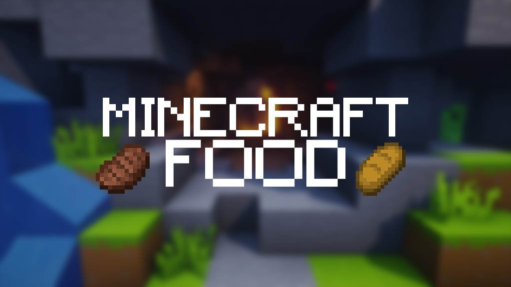 Best Food In Minecraft