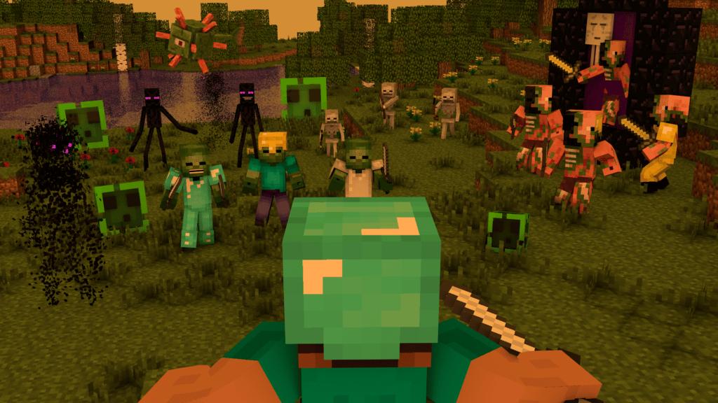 Download Minecraft Wallpaper Best Image
