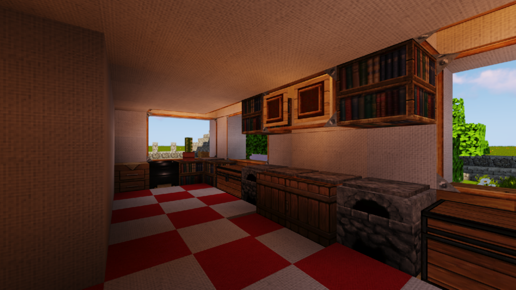 Medieval Resource Pack Minecraft 1.17 Ultimate List