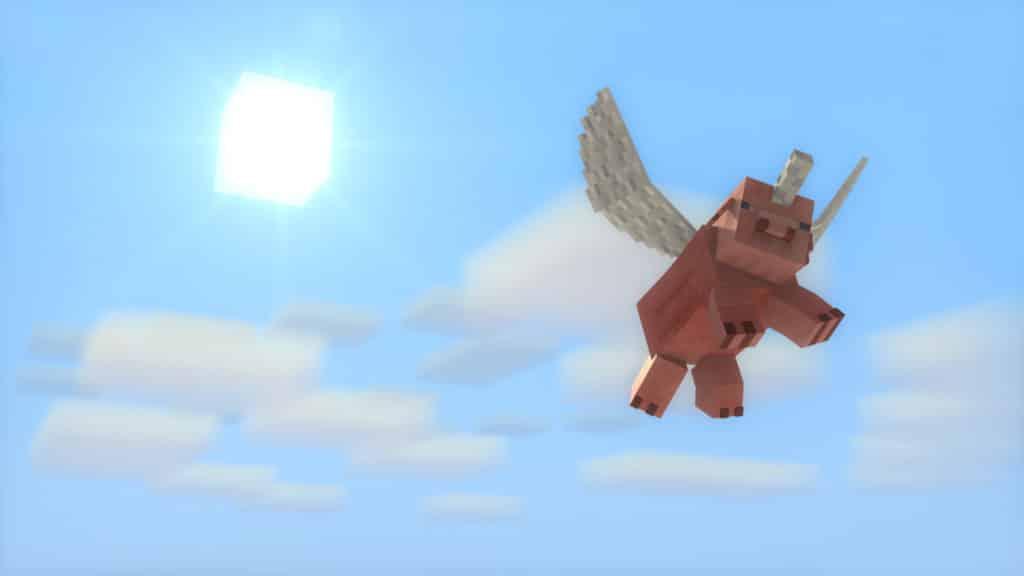 Minecraft Pig Best Wallpaper Download