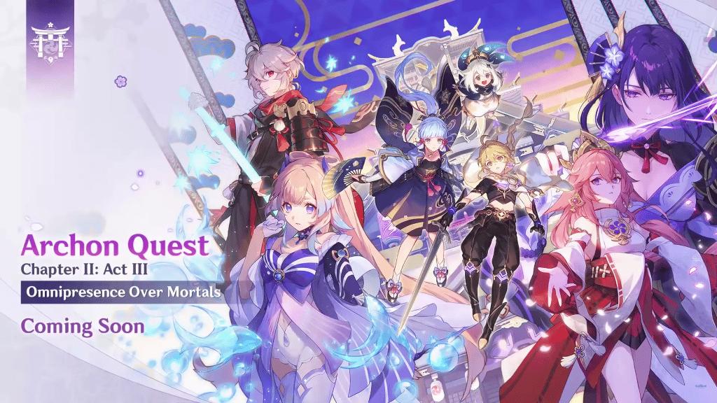New Quests