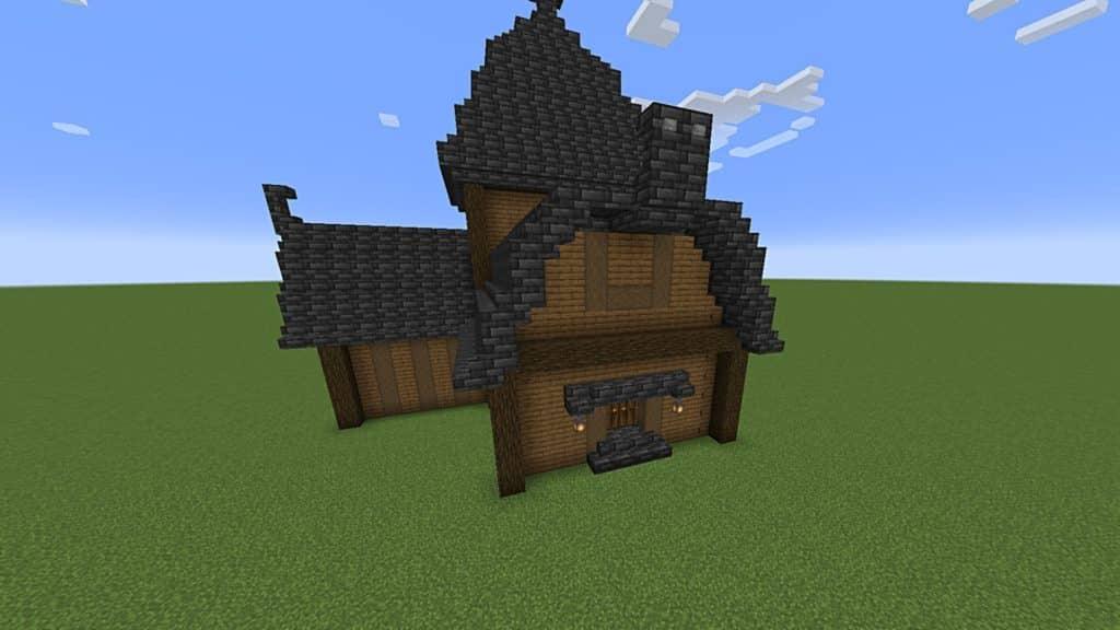 building tips Minecraft - Detailing