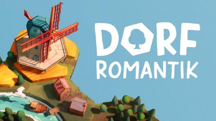 Dorfromantik Review