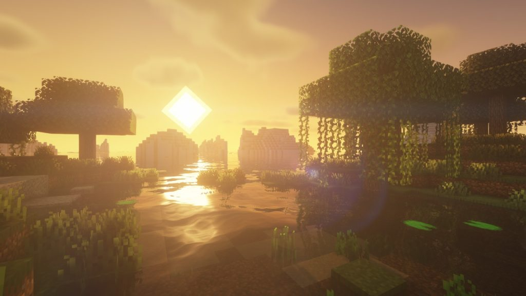 Best Minecraft Shaders BSL for 1.17 High Performance