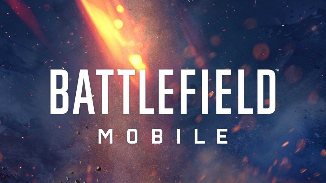 Battlefield Mobile Key Art