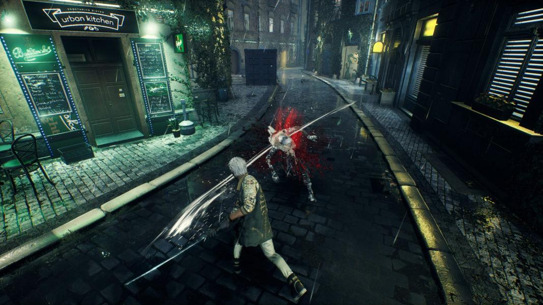 Bloodhunt Screenshot