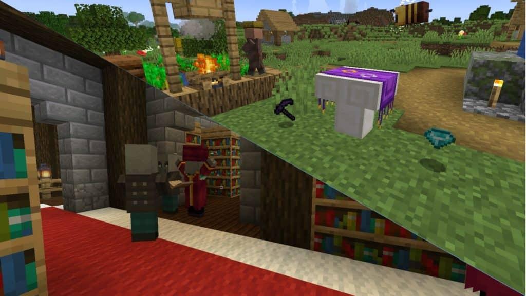 Minecraft Data Pack Creeper's Code
