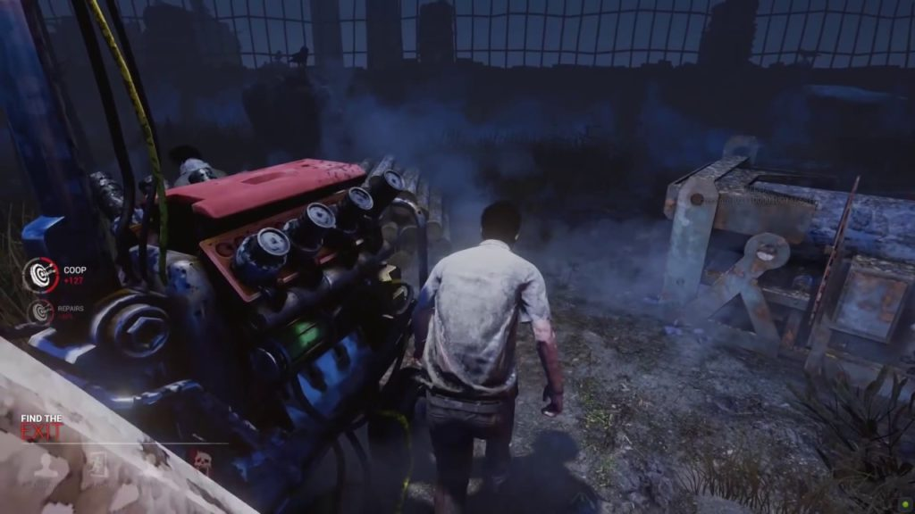 Best Horror Game to play with friends on PC