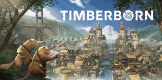Timberborn Artwork