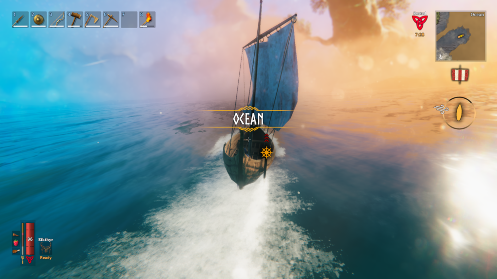 Best Viking-game to play on PC