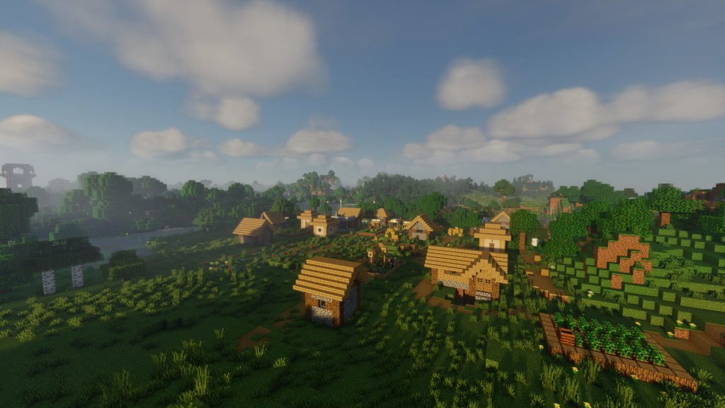 High Quality Best Minecraft Shaders Powerful Graphics
