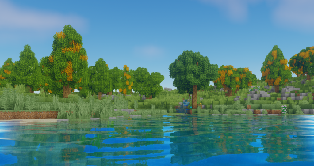 If you're looking to add a touch of realism to your game, here are the best Minecraft shaders for version 1.17
